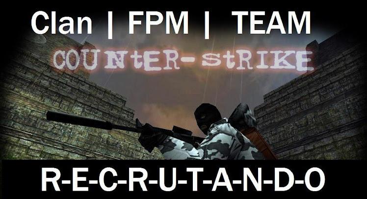 Bem Vindo Ao Site do Clan | FPM |