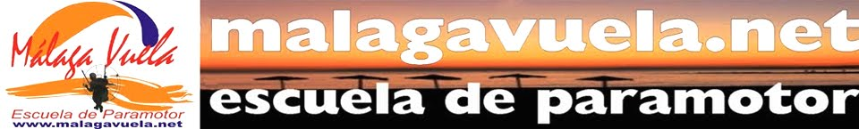 Málaga Vuela