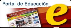 Portal de educacin