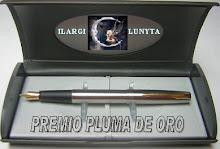 Premio otorgado por Ilargi (Lunyta)