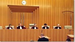 Cour de Justice de la communauté européenne