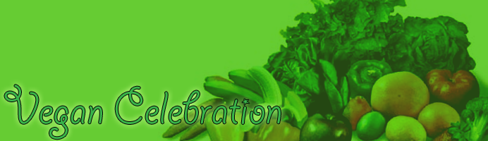 Vegan Celebration!