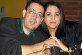 Eu e meu Maridão