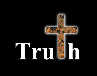 Truth letters desktop background image with Cross download free Christian verse images and Bible clipart pictures for free
