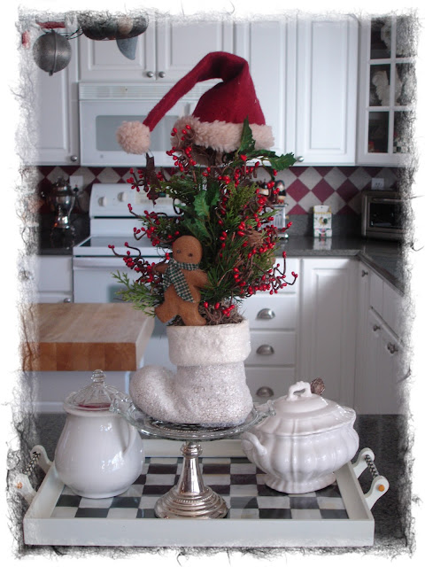 Forever decorating mackenzie childs inspiration 4 for Mackenzie childs kitchen ideas