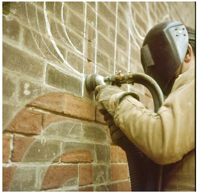 Toronto Building Exterior Cleaning Waterproofing Painting Services Toron