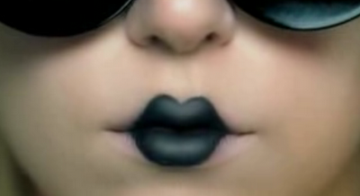 Love Lady GaGa's new lip in