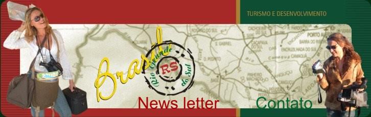 News Letter - Contato