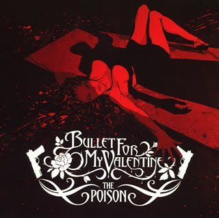 Bullet For My Valentine [Megapost] Bullet+for+My+Valentine+-+The+Poison+%28Limited+Edition%29