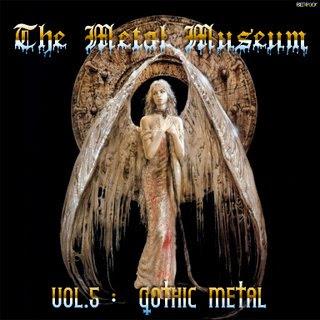 Gothic metal Metal+Museum+Vol.+5+-+Gothic+Metal
