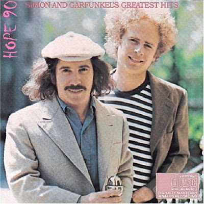 Simon and Garfunkel - Greatest