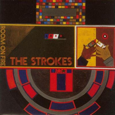 The Strokes - Room On Fire 2003