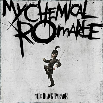 my chemical romance musica: