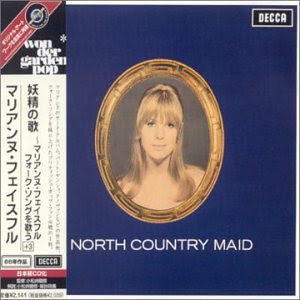 Marianne Faithfull - North Country Maid