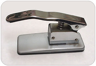 Stapleless Staplers | Staple free Stapler