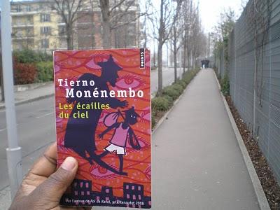 Les écailles du ciel, di Tierno Monenembo.