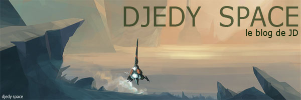 DJEDY SPACE