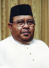 Ketua Umno Bahagian Maran