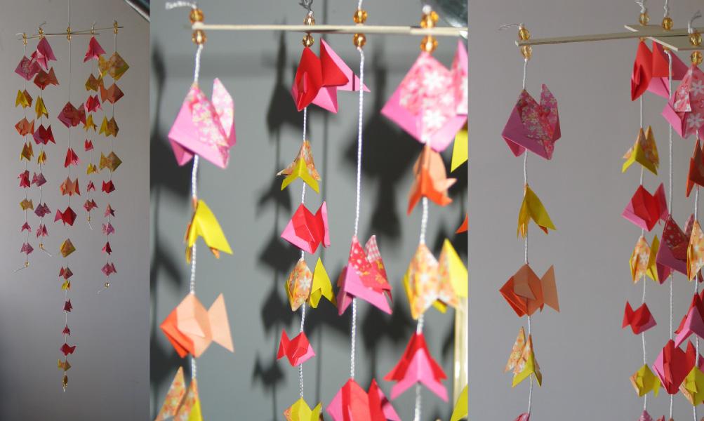 Maison Contemporaine Bois Bretagne : Rêves dart Un rêve de légèreté  l'origami