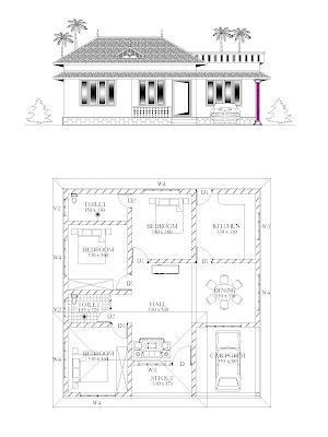 House Design on Small House Plans