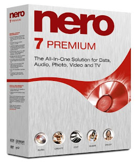 Nero 7 Premium Edition Full Version