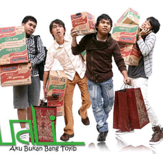 New Single]Wali Band - Aku Bukan Bang Toyib|Jom Download!Best!!
