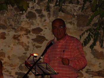 PASEO POÉTICO-MUSICAL. LEDESMA (Salamanca)