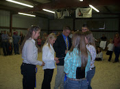 Gooding County 2010  Judging team A