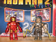 For those of you who don't know what Minimates are:Minimates are 2 inch .