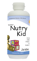 Nutry Kid y Better Kid