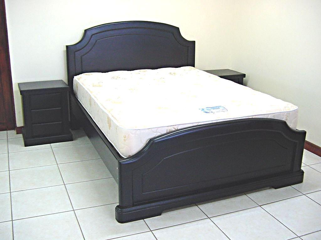 Ebanist camas - Modelo de camas ...