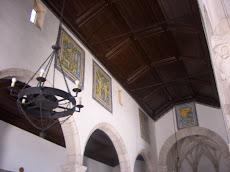 Igreja - Painés Superiores