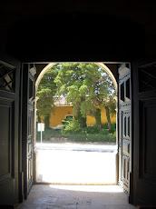 Igreja - Porta