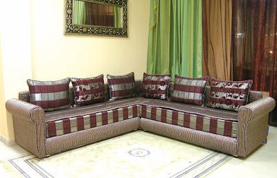 Salon Marocain Pas Cher