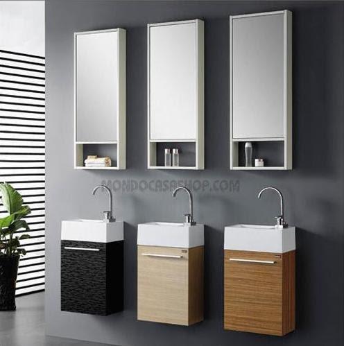 Arredo luxury il mobile per il bagno che hai sempre desiderato economico di qualit e dal - Arredo bagno economico ...