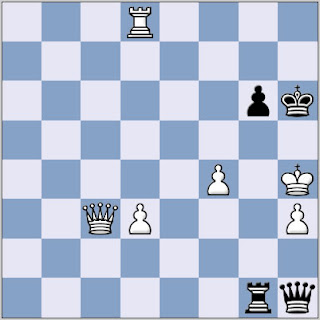 Friday Chess Puzzle 8