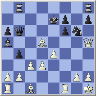 Friday chess puzzle 14