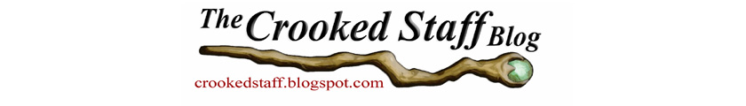 The Crooked Staff Blog
