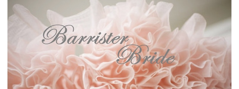 Barrister Bride