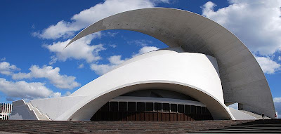 Auditorium of Tenerife