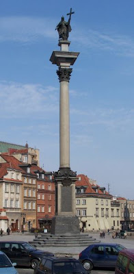 Zygmunts Column