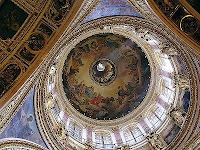 Saint Isaac's Cathedral Dome
