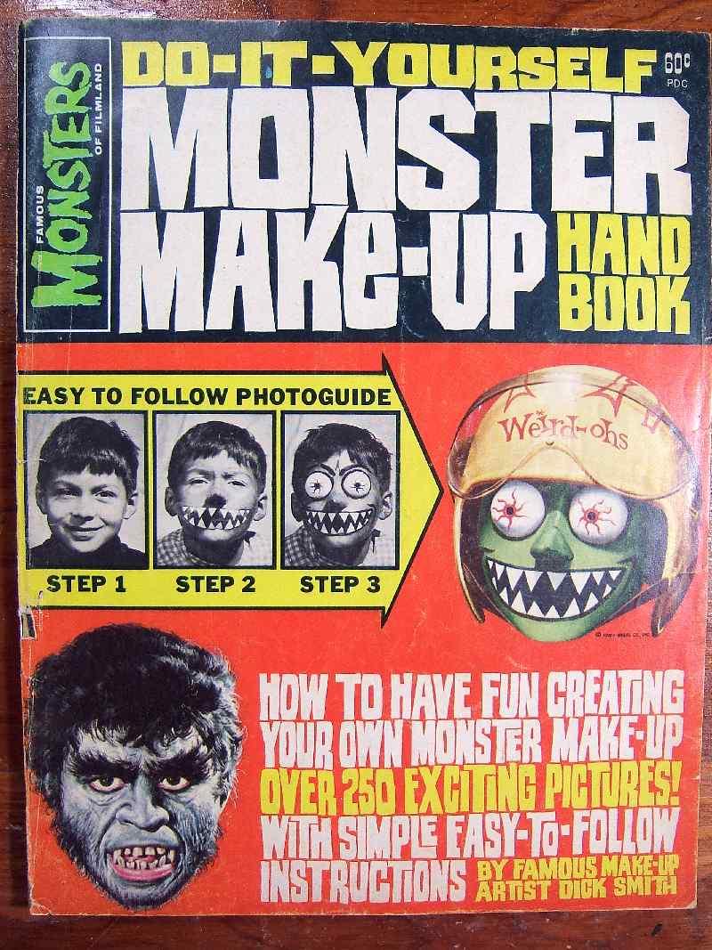 Etsy Dark Team Diy Monster Gloves For Halloween