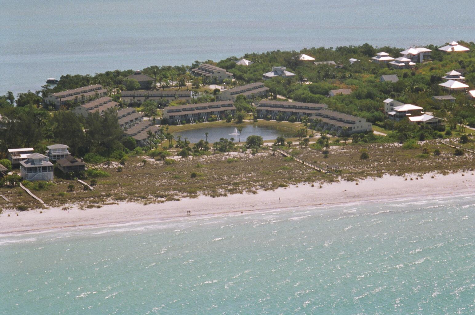 Hideaway Bay Beach Club Little Gasparilla Island