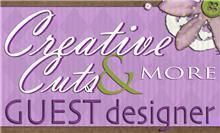 Guest Designer CC & M