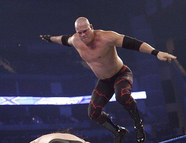 Wwe kane masked wrestling and wrestlers