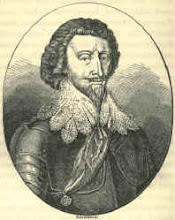 2nd Marquis of Huntly