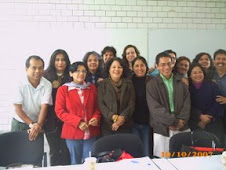 Comisión de Lenguaje y Pensamiento I