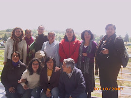 Junta 31 de octubre de 2007 - Plantel San Lorenzo Tezonco