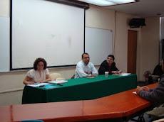 Plenaria de L y P Septiembre 9 de 2009